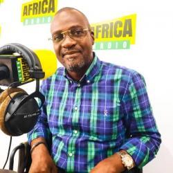 Ambiance Africa - Alassane DEMBELE (Salon International de la...