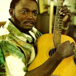 La discothèque de Manu - Franco Luambo Makiadi