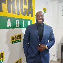 Ambiance Africa - Guy Inchot (Klesis Junior)