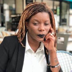 Black and Proud Party - Fatou Biramah : La Der des Ders