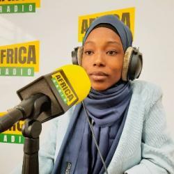 Ambiance Africa - Leïla SIBY (Musso'Pad)