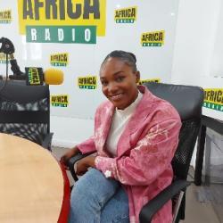 Ambiance Africa - Déborah Lukoki