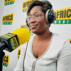 Ambiance Africa - Pascale GUEI-ECARE (EXCELLE)