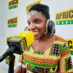 Ambiance Africa - Cheffe Lorna