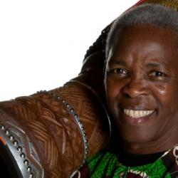 La discothèque de Manu - Mamady Keita