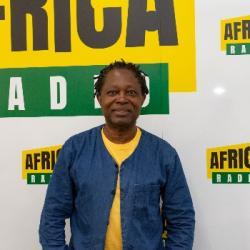 Les Matins d'Africa - Lokua Kanza