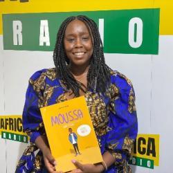 Les Matins d'Africa - Oumou Wele (Moussa entre en 6ème)