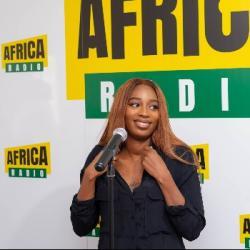 Les Matins d'Africa - Atheena