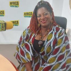 Ambiance Africa - ZALYKA