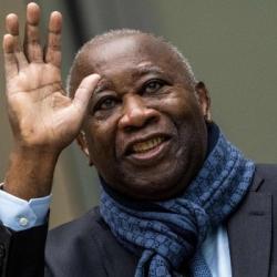 Laurent Gbagbo réitère son souhait de libérer 110 prisonniers