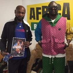 Ambiance Africa - Concours DJ