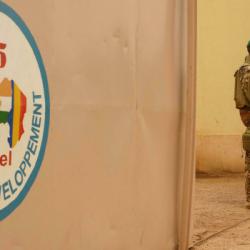 JDA - Le Tchad annonce le retrait de 600 de soldats de la force G5 Sahel