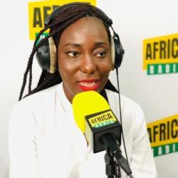 Ambiance Africa - Georgia Angui